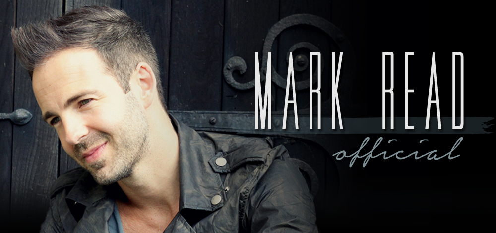 Mark Read Official