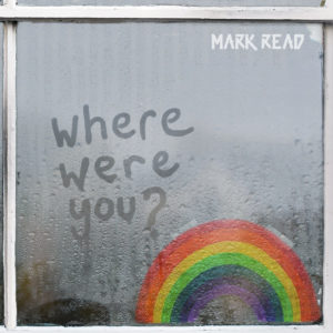 Where Were You (When The World Stopped) cover art