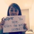 #WhereWereYou